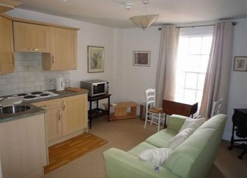 Thumbnail 1 bed flat to rent in Waterloo Street, Clifton, Bristol