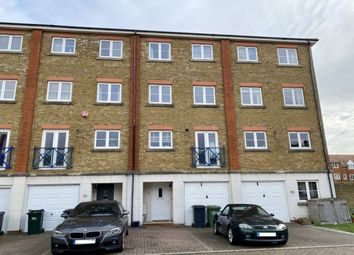 Thumbnail 5 bed property for sale in Dominica Court, Eastbourne