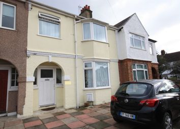 Thumbnail 6 bed terraced house for sale in Herbert Gardens, London