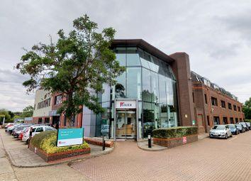 Thumbnail Office for sale in Lissmirrane Industrial Park, Elstree Road