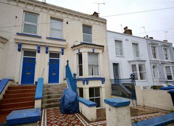 Thumbnail 1 bed flat for sale in Godwin Road, Margate, Kent