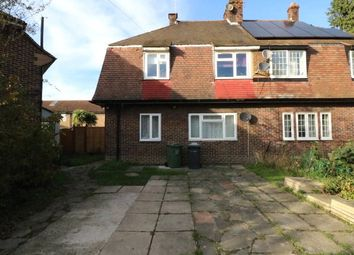 Thumbnail 1 bed flat for sale in Southend Lane, Catford, London