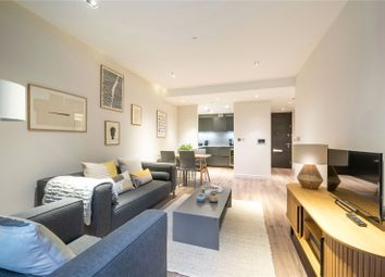 1 bed property for sale in Cashmere House, 37 Leman Street, London E1