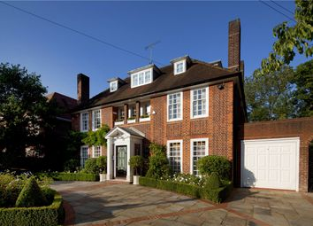 6 bed detached house for sale in Ingram Avenue, Hampstead Garden Suburb, London NW11