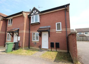 Thumbnail 2 bed end terrace house for sale in The Valls, Bradley Stoke, Bristol