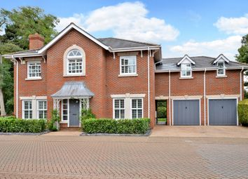 5 bed detached house for sale in Raphael Drive, Thames Ditton KT7