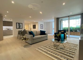 Thumbnail 2 bed flat for sale in The Avenue, The Avenue, Brondesbury