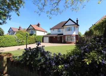 3 bed detached house for sale in Warren Heath Road, Ipswich IP3