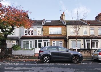 Thumbnail 3 bed terraced house for sale in Spencer Road, Walthamstow, London