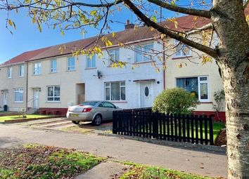 Thumbnail 3 bed terraced house for sale in Beech Grove, Ayr