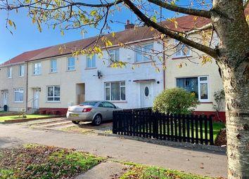 Thumbnail 3 bedroom terraced house for sale in Beech Grove, Ayr