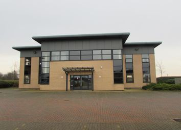 Thumbnail Office to let in Halifax Court, Unit 15, Fernwood Business Park, Fernwood, Newark