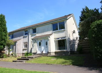 Thumbnail 2 bedroom flat for sale in Inverewe Gardens, Glasgow