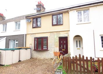 3 bed terraced house for sale in Thornton Road, March PE15