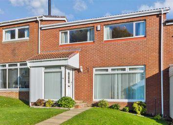 Thumbnail 3 bed terraced house for sale in Glen Falloch, St Leonards, East Kilbride