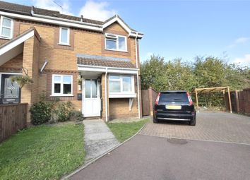 Thumbnail 1 bedroom semi-detached house for sale in Sunningdale Drive, Warmley, Bristol