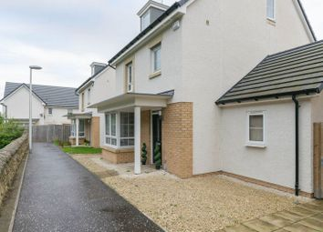 Thumbnail 4 bed town house for sale in 4 Doctor Gracie Drive, Prestonpans, East Lothian