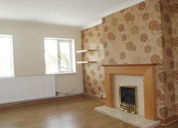 Thumbnail 1 bed flat to rent in Bentley Road, Bushbury, Wolverhampton