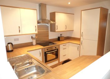 1 bed flat to rent in Mayfair Apartments, Beverley Road HU5