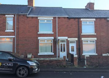 2 bed property to rent in School Terrace, South Moor, Stanley DH9