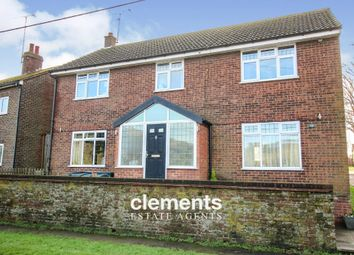 Thumbnail 5 bed detached house for sale in Main Road South, Dagnall, Berkhamsted