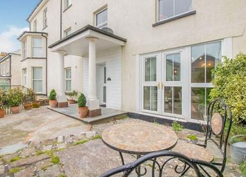 Thumbnail 2 bed flat for sale in Fore Street, Tintagel