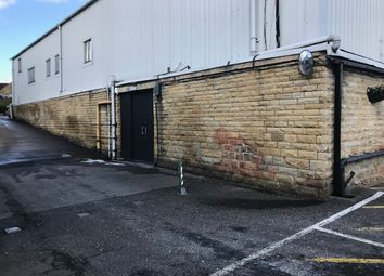 Thumbnail Industrial to let in Albion Road, Greengates, Bradford