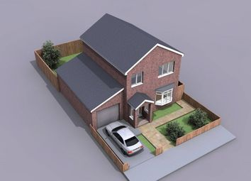 Thumbnail 3 bed detached house for sale in Westways, Wrenthorpe, Wakefield