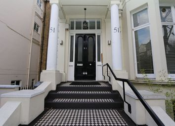 Thumbnail 2 bed flat to rent in 51, Belsize Park Gardens, Hampstead, London