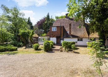 Thumbnail 4 bed cottage to rent in Water Lane, Hawkhurst, Cranbrook