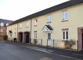 Thumbnail 4 bed flat for sale in Heol Y Gwartheg, Gowerton, Swansea
