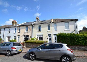 Thumbnail 3 bedroom terraced house for sale in Hydney Street, Eastbourne