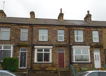 Thumbnail 3 bed terraced house for sale in Ravensthorpe Road, Dewsbury