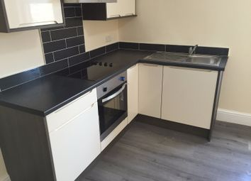 Thumbnail 1 bedroom flat to rent in Fishergate, Preston