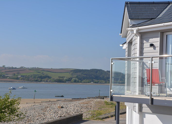 3 bed end terrace house for sale in Beach Cottages The Foreshore, Ferryside, Carmarthenshire United Kingdom SA17