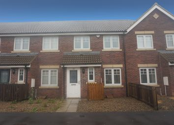 Thumbnail 3 bedroom terraced house for sale in Forest Gate, Forest Hall, Newcastle Upon Tyne