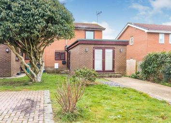 Apse Heath, Sandown, Isle Of Wight PO36. 3 bed end terrace house for sale