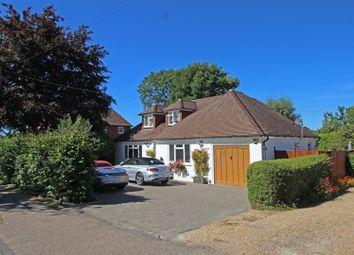 Golding Lane, Mannings Heath, Horsham RH13. 4 bed detached house