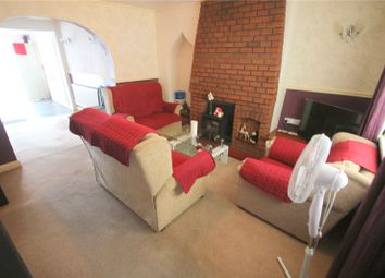 Thumbnail 3 bed terraced house to rent in Ilminster Avenue, Knowle, Bristol