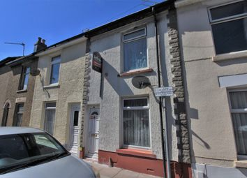 2 bed terraced house for sale in Brookfield Road, Portsmouth PO1