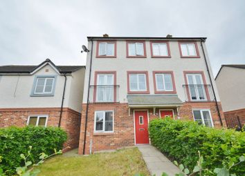 Thumbnail 4 bed property to rent in Hartside Court, Workington
