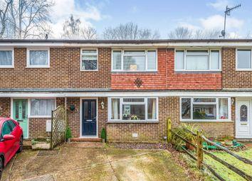 Cob Close, Crawley Down, Crawley RH10. 4 bed terraced house for sale