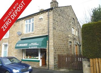 1 bed flat to rent in Hospital Road, Riddlesden, Keighley BD20