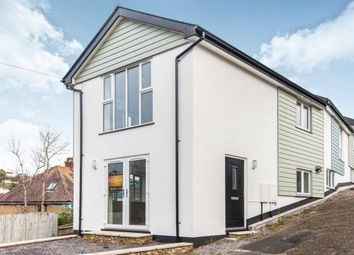 Thumbnail 2 bed semi-detached house for sale in Higher Meadows, Beer, Seaton