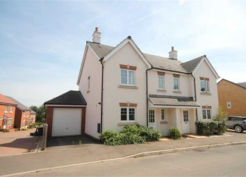 Thumbnail 3 bed semi-detached house to rent in Meek Road, Newent