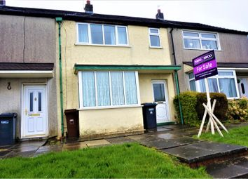 Thumbnail 2 bed terraced house for sale in Heyhead Street, Nelson