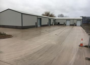 Thumbnail Light industrial to let in Unit 3 Midbrook Way, Middlewich, Cheshire