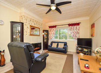 Thumbnail 2 bed flat for sale in Barrmill Road, Mansewood, Glasgow