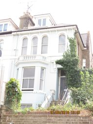 Thumbnail 2 bed duplex to rent in Inverness Terrace, Broadstairs