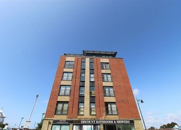 Thumbnail 2 bed flat for sale in The Anchorage, Southport